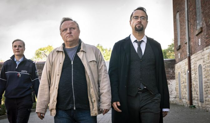 """Tatort"" im TV verpasst?"