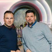 """Stück Sch...!"": Sternekoch attackiert Kollegen Tim Mälzer (Foto)"