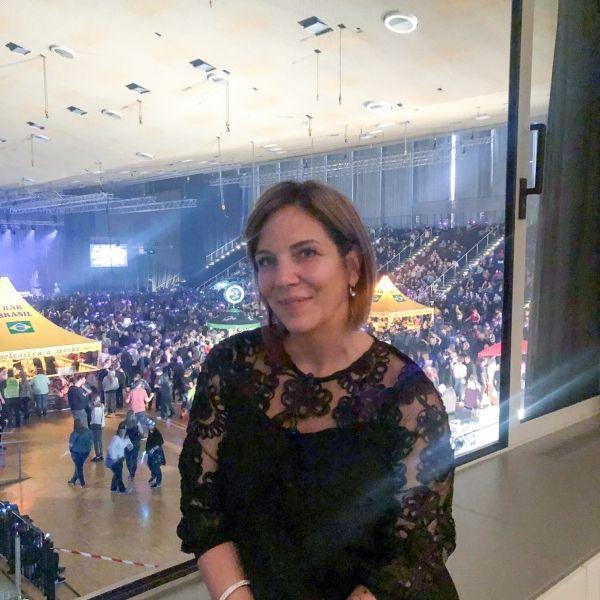 Tränen-Drama bei Witwe Danni! Was wird aus der Faneteria? (Foto)