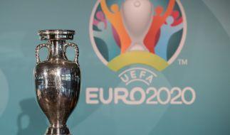 Die deutsche Fußball-Nationalmannschaft startet im März 2019 in die Qualifikation für die EM 2020. (Foto)