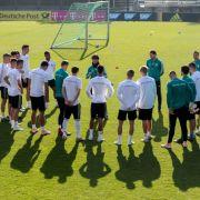 Bundestrainer Joachim Löw bereitet die DFB-Auswahl auf die Qualifikation zur EM 2020 vor.