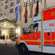 Über 40 Hotelgäste erkranken an Magen-Darm-Grippe (Foto)