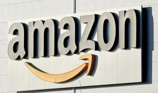 Amazon-Kunden werden aktuell in die Gewinnspiel-Falle gelockt. (Foto)