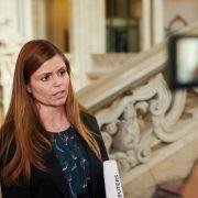 Zwei Wochen nach dem Verschwinden von Rebecca gibt die Staatsanwaltschaft ein kurzes Update zum Fall. Der Schwager wurde erneut festgenommen.