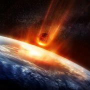 HIER explodierte ein Meteor 25,6 Kilometer über der Erde (Foto)