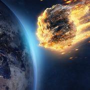 Leuchtende Feuerkugel! Video zeigt Meteoriten über Russland (Foto)