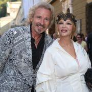 Thomas Gottschalk und Ehefrau Thea haben sich getrennt. (Foto)