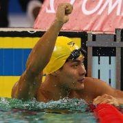 Tod mit 26 Jahren! WM-Sieger nach Schwimm-Training gestorben (Foto)