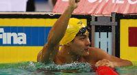 Schwimmstar Kenneth To ist mit nur 26 Jahren gestorben. (Foto)
