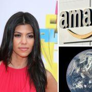 Dreist! Amazon-Kunden abgezockt // TV-Star (39) zieht blank // Drohender El Nino: SO wird der Sommer (Foto)