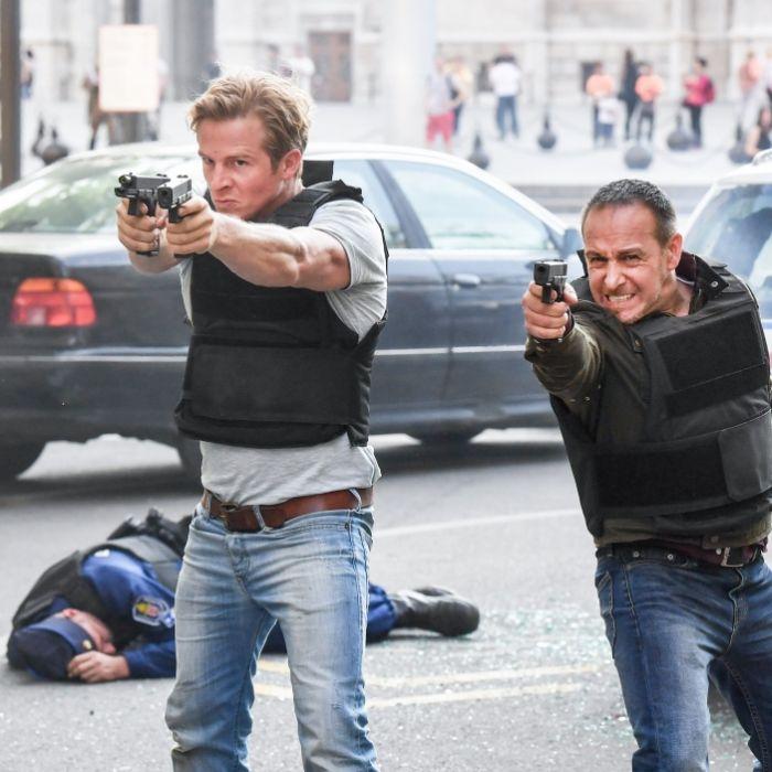 """""""Alarm für Cobra 11""""-Ausstieg! Deshalb macht Paul Renner Schluss (Foto)"""