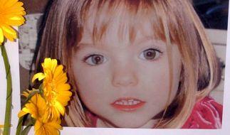 Maddie McCanns Geschwister lagen neben ihr, als sie verschwand. (Foto)