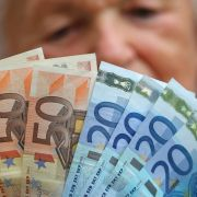 DAS kostet uns die Renten-Explosion (Foto)