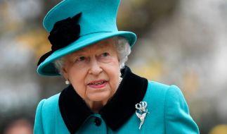 Queen Elizabeth II. dürfte angesichts der neuesten Trennung im Königshaus alles andere als erfreut sein. (Foto)