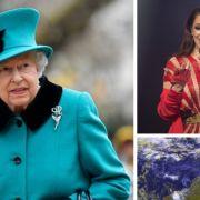 Queen bestürzt! Scheidung offiziell // Vanessa Mai: Tour abgesagt! // Tropensturm bedroht Australien (Foto)
