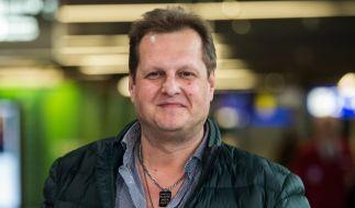 Jens Büchner hinterlässt nach seinem Tod acht Kinder, fünf leibliche und drei Stiefkinder. (Foto)