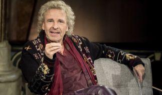 Thomas Gottschalk wird im Mai 2020 70 Jahre jung - und darf zum Geburtstag nochmal einen TV-Klassiker moderieren. (Foto)