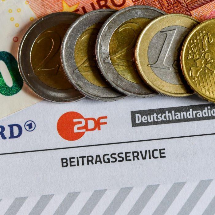 Steigen die GEZ-Gebühren in Zukunft ganz automatisch? (Foto)