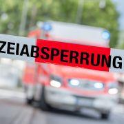 Reizgas an Schule versprüht! 35 Schüler verletzt (Foto)
