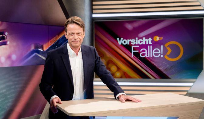 """""""Vorsicht, Falle!"""" im TV verpasst?"""