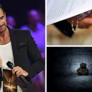 Liebes-Aus! Schlager-Fans geschockt // Messerattacke live im TV // Brutal misshandelt: Junge (2) lebenslang behindert (Foto)