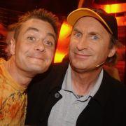 Horror-Crash bei Düsseldorf! TV-Comedian in Auto-Unfall verwickelt (Foto)