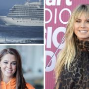 Heidi Klum: Glücklich nach Trennung // Seenot-Drama vor Norwegen // Vanessa Mai: Schock-Enthüllung! (Foto)