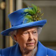 Queen Elizabeth II. will den Thron offenbar nicht räumen.