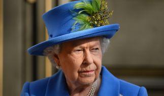 Queen Elizabeth II. will den Thron offenbar nicht räumen. (Foto)