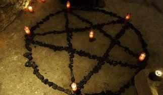 In Peru wurde eine Frau offenbar bei einem satanischen Ritual brutal getötet (Symbolbild). (Foto)