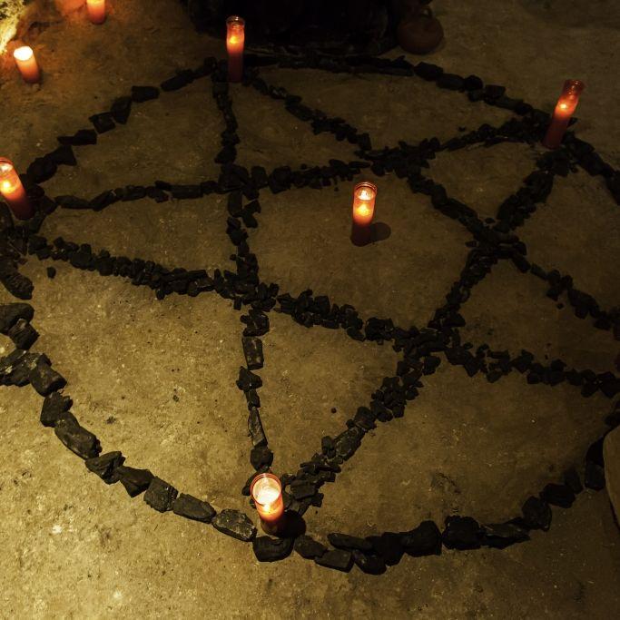 Mutter (23) bei satanischem Ritual brutal ermordet (Foto)