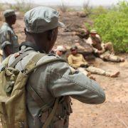 Bei einem blutigen Massaker in Mali kamen über 115 Menschen ums Leben (Symbolbild).