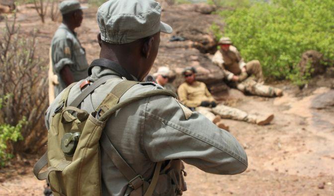 Massaker in Mali