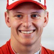 Mick Schumacher steht offenbar vor seinem ersten Test in der Formel 1.