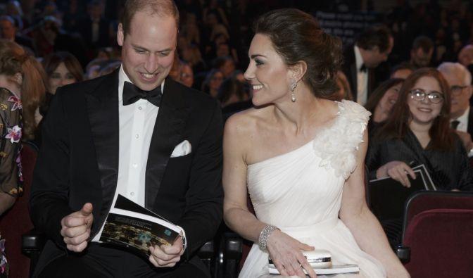 Kate Middleton und Familie