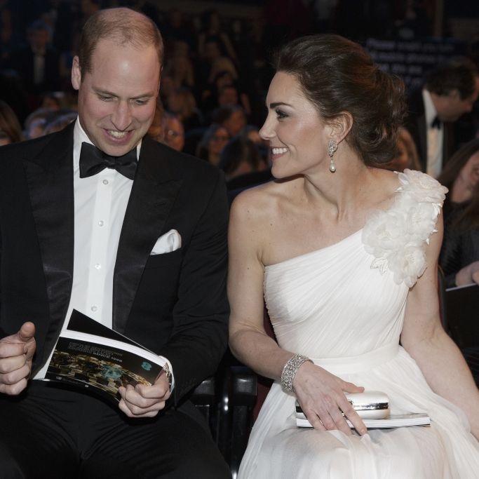 Kates Familie in der Krise? Prinz William unterstützt die Trennungspläne (Foto)