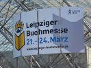 Besucherrekord auf Leipziger Buchmesse