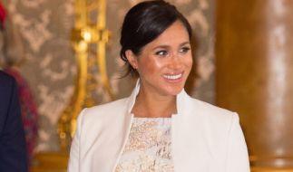 Welchen Namen wird das Kind von Herzogin Meghan tragen? (Foto)