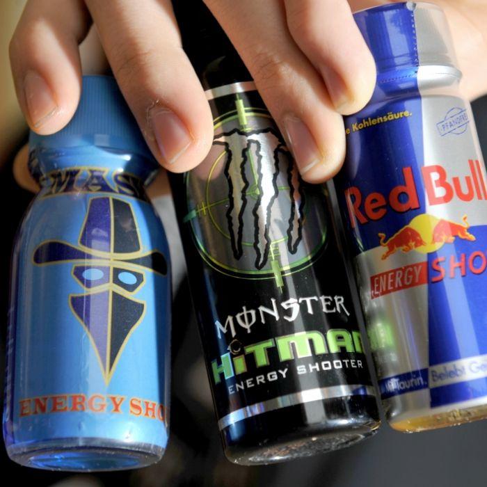 6-Stunden-Erektion nach Energydrink! DIESES Produkt sollte man(n) meiden (Foto)