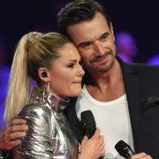 Flori sorgt für Tränen-Alarm! Gefühlvolle Liebeserklärung auf der Bühne (Foto)