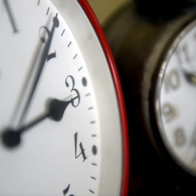 EU-Parlament will Abschaffung der Zeitumstellung im Jahr 2021 (Foto)