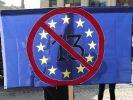 Abstimmung zur EU-Urheberrechtsreform