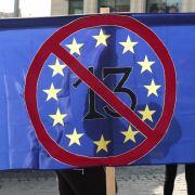 Europaparlament stimmt für umstrittene Reform (Foto)