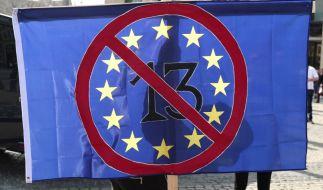 Gegen den umstrittenen Artikel 13 der geplanten EU-Urheberrechtsreform regt sich europaweit Widerstand. (Foto)