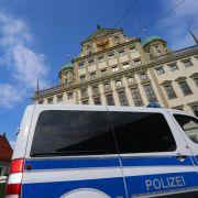 Mehrere deutsche Rathäuser nach Drohungen evakuiert (Foto)