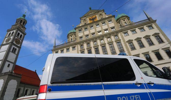 Evakuierungen in Augsburg, Göttingen, Neunkirchen