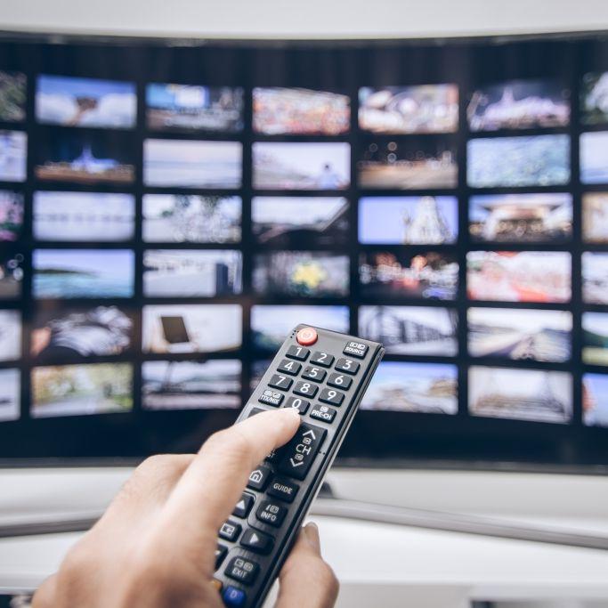 DIESE neuen Serien und Filme sollten Sie nicht verpassen (Foto)