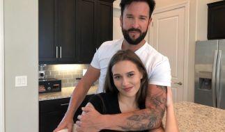 Vorwürfe überschatten die Beziehung von Michael Wendler und Laura Müller. (Foto)