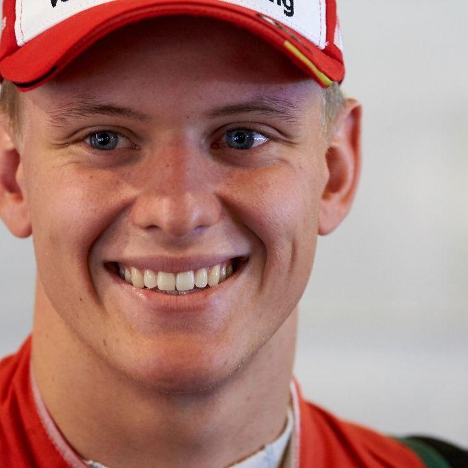 Erster Ferrari-Test in der Formel 1 für Schumi-Sohn ist fix (Foto)