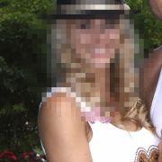 DIESE Promi-Kandidatin zieht schon vor dem TV-Knast blank (Foto)